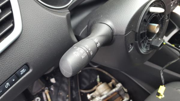 Turn Signal / Wipers Switch