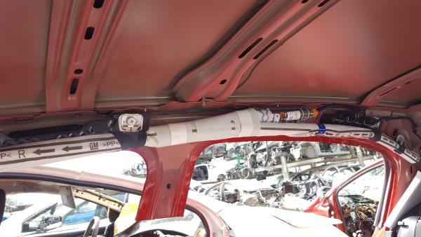 Airbag De Cortina Dto (20301068).