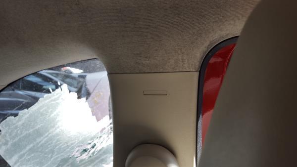 Airbag De Cortina Esq (20305812).
