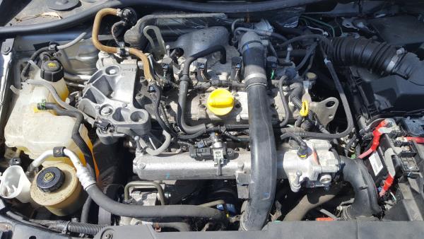 Motor Completo (20306310).