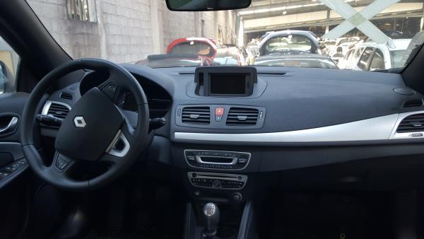Airbag Condutor (20306418).