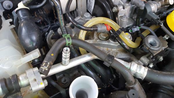 Apoio de Motor (20306421).