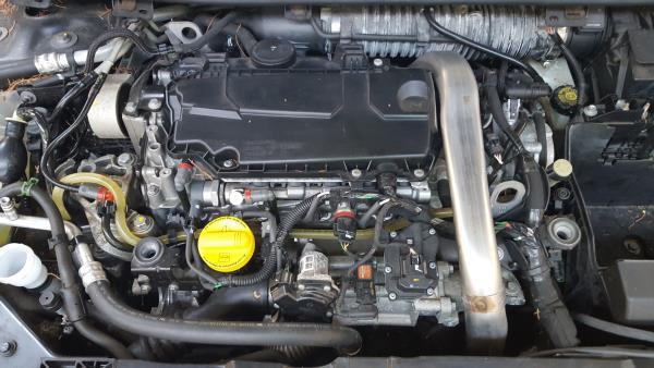 Motor Completo (20306459).