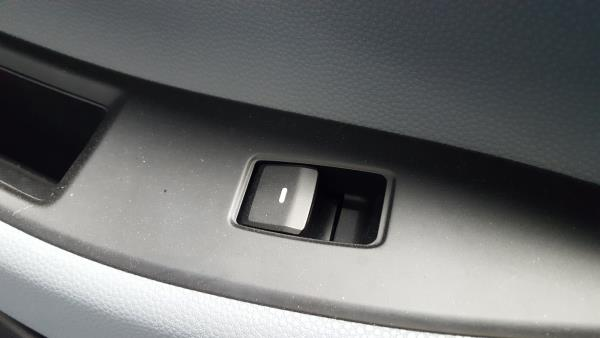 Left Rear Window Switch