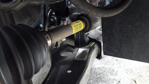 Front Right Drive Shaft
