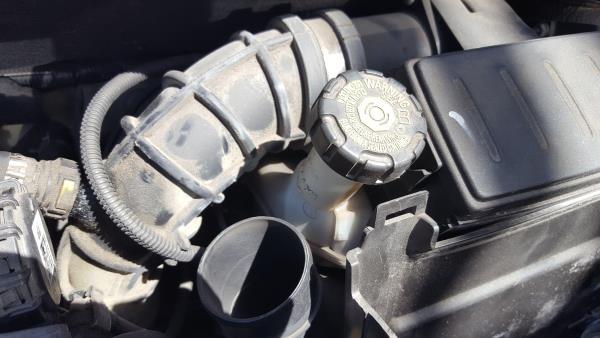 Brake Master Pump