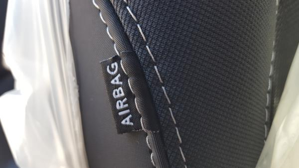 Right Seat Airbag