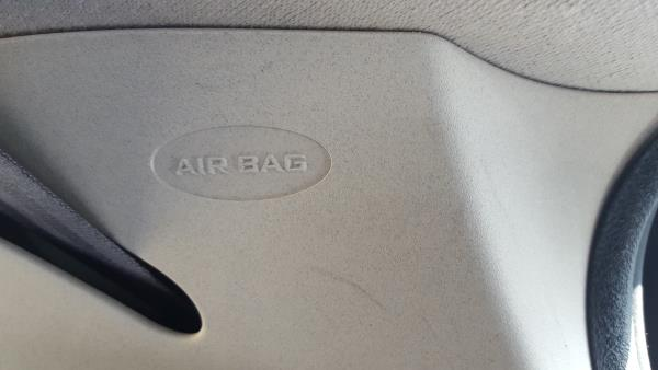 Left Roof Curtain Airbag