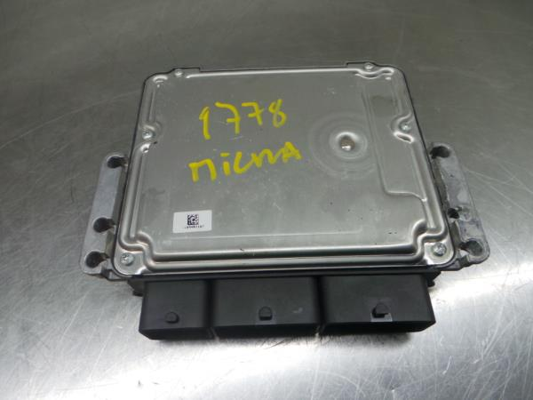 Centralina do Motor / ECU