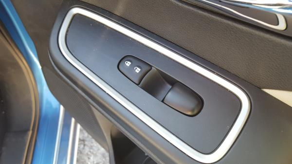 Right Front Window Switch