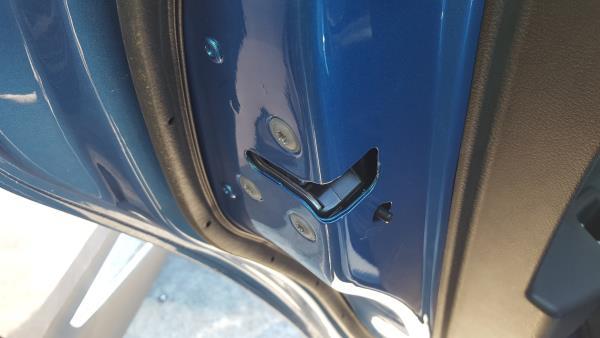 Back Left Door Lock