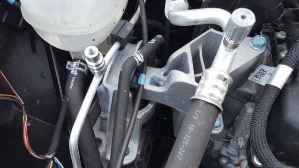 Engine Support Mount