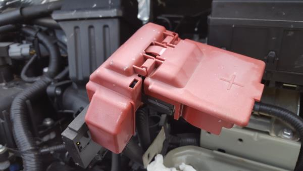 Módulo De Bateria