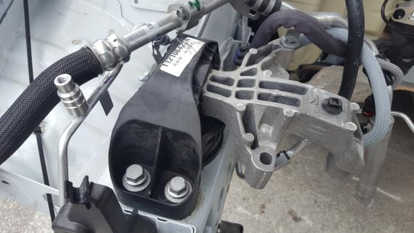 Apoio de Motor (20310012).
