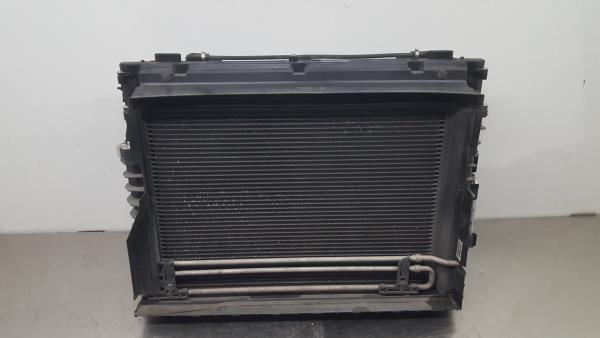 Radiador / Condensador do Ar Condicionado