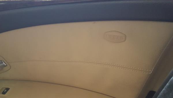 Airbag Porta Dta