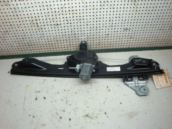 Front Right Electric Window Mechanism