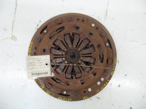 Volante Motor (20136127).