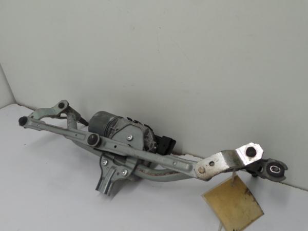 Motor Limpa-Vidros Frente (20218303).