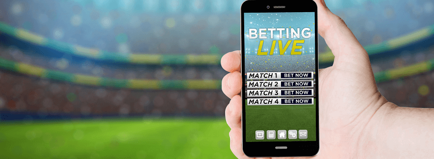In-Play Live Betting In Nigeria