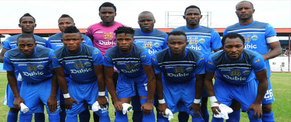 FC Enyimba (www.thenff.com)