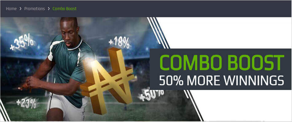 NetBet: Combo Boost Promotion