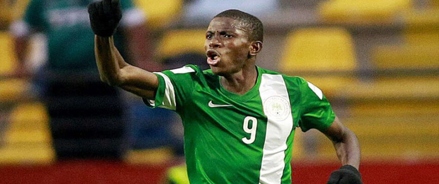 Victor Osimhen (www.thenff.com)