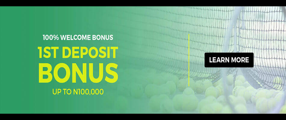 LionsBet: Welcome Bonuses on the First Three Deposits