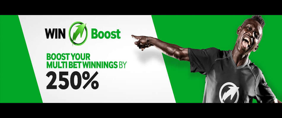 BetWay: Boost Your Multibet Winnings by up to 250%