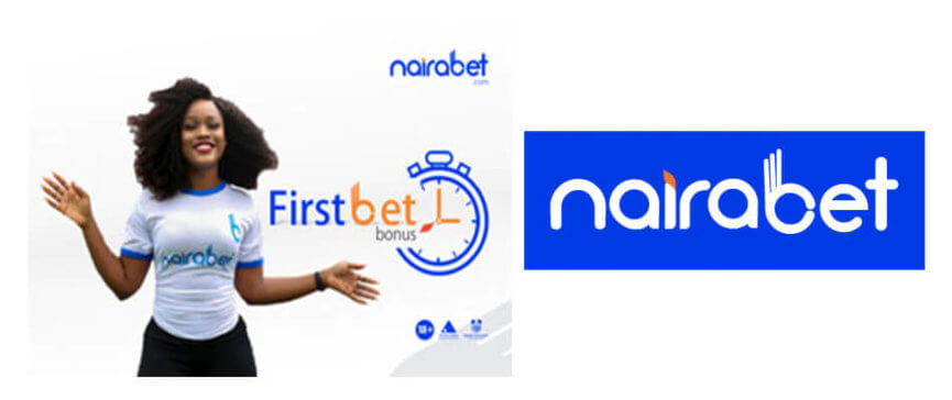 NairaBet First Bet Promotion