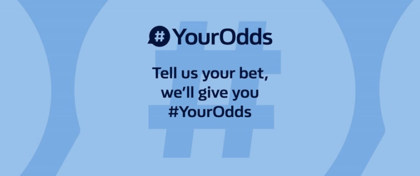William Hill YourOdds offer
