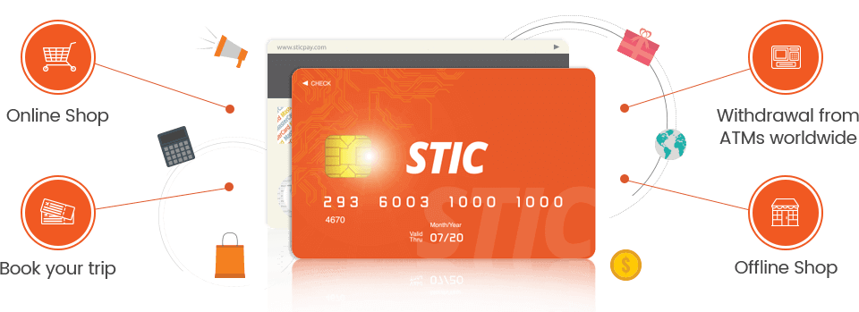 SticPay payment method