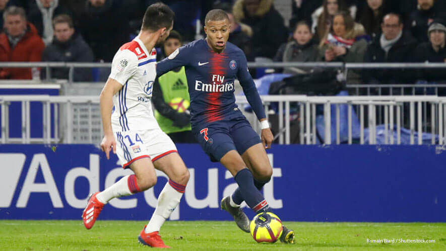 betting predictions for ligue 1