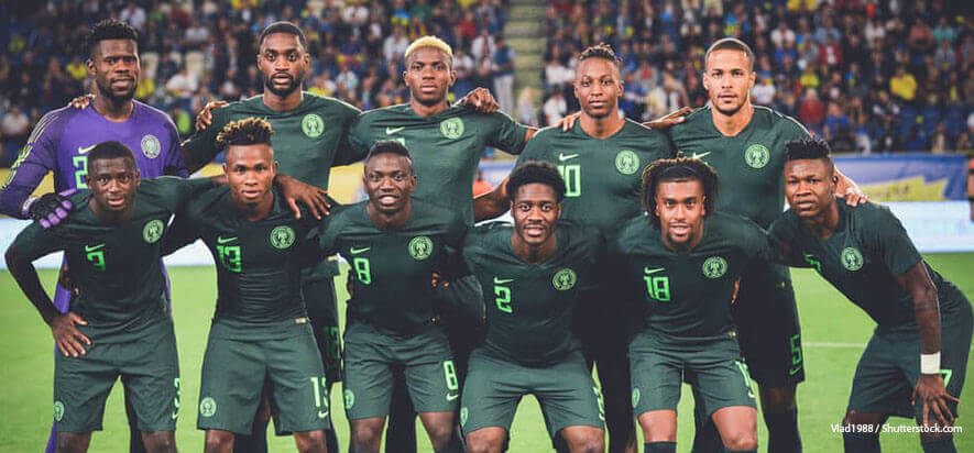 2021 afcon qualifiers betting 1