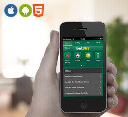 bet365 sports mobile betting app