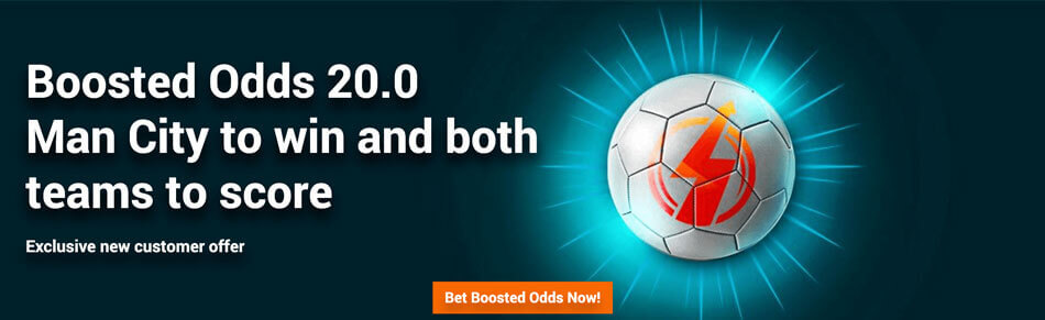 betbonanza betting apps boosted odds
