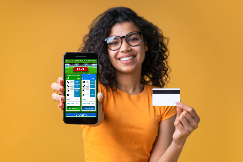 credit card sports sites