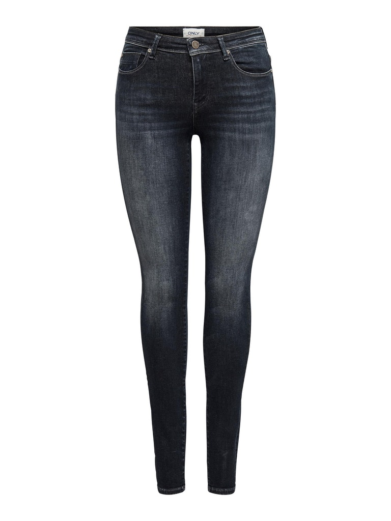 ONLY - JEANS  / SHAPE LIFE SKINNY
