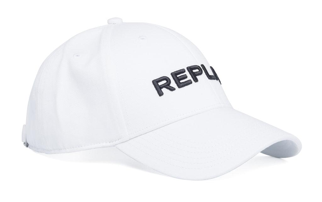 REPLAY - CAPPY UNISEX