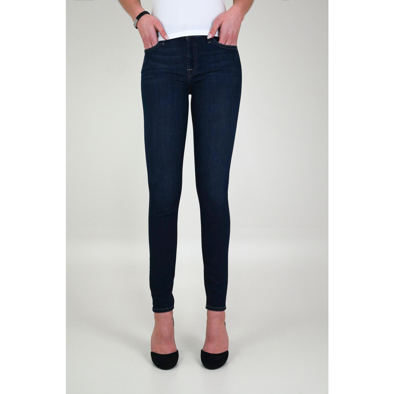 7 FOR ALL MANKIND - JEANS / THE SKINNY