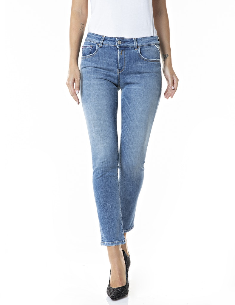 REPLAY - JEANS FAABY SLIM