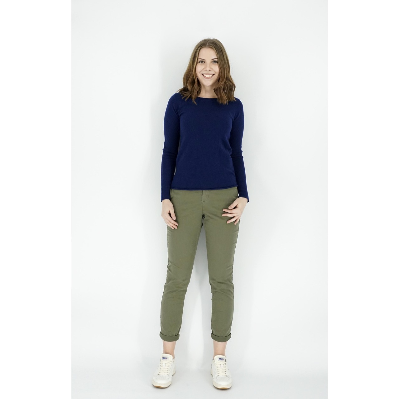 ABSOLUT CASHMERE - PULLOVER  / TATIANA