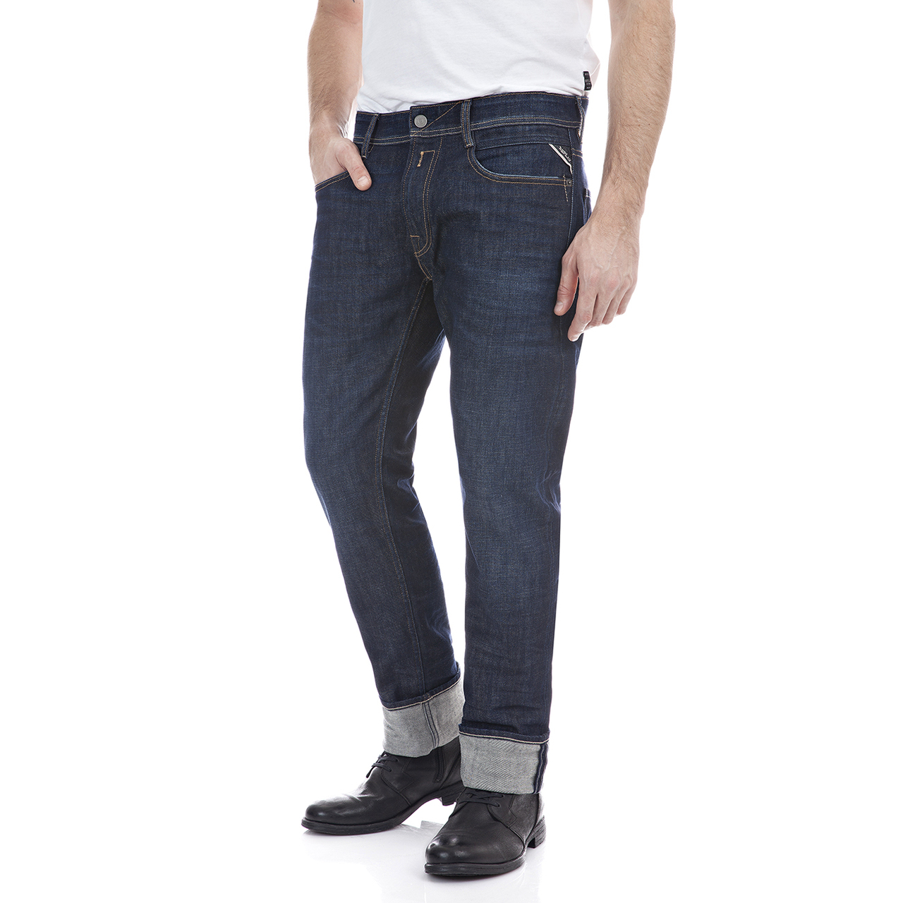 REPLAY - JEANS / ROCCO STRAIGHT