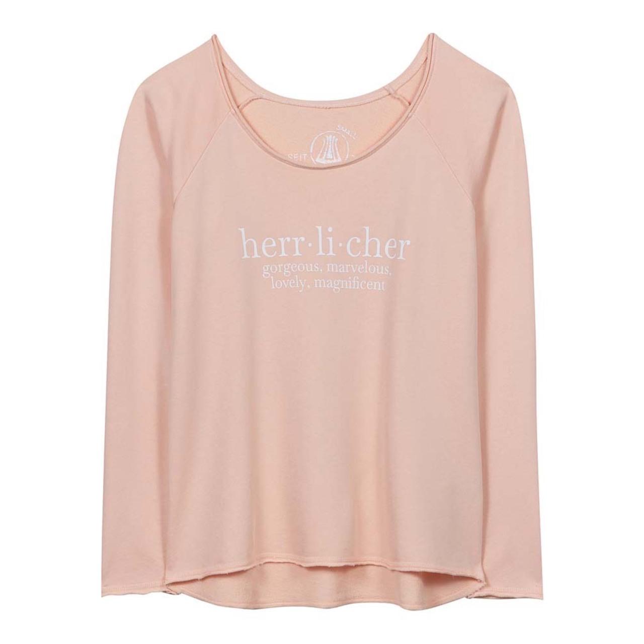 HERRLICHER - SWEATSHIRT / FREYJA