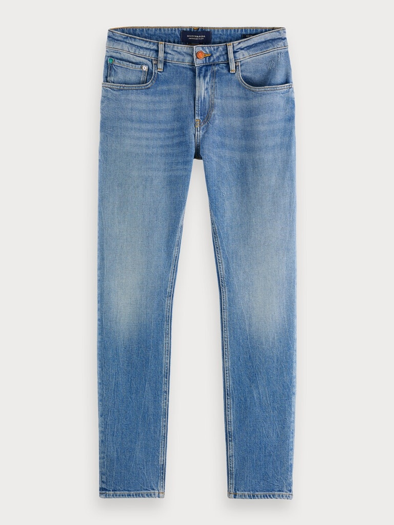 SCOTCH & SODA - JEANS SKIM SUPER SLIM