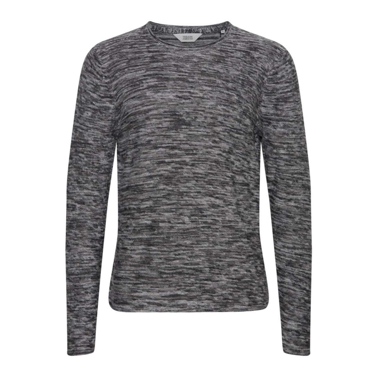 SOLID - PULLOVER