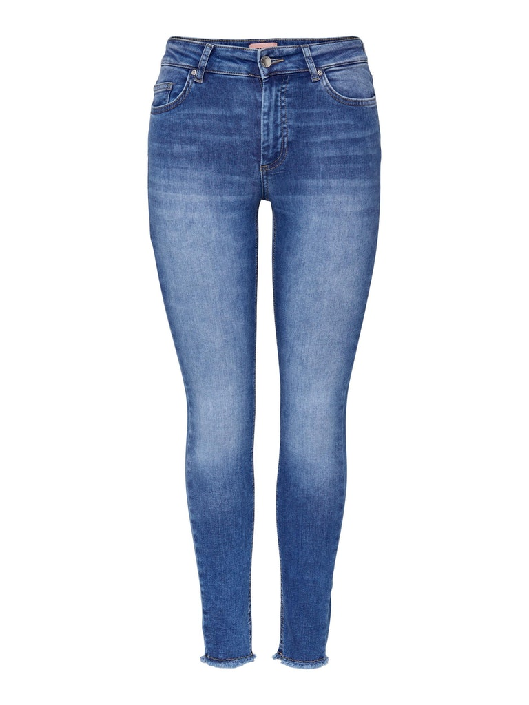ONLY - JEANS / BLUSH MID SKINNY ANKLE