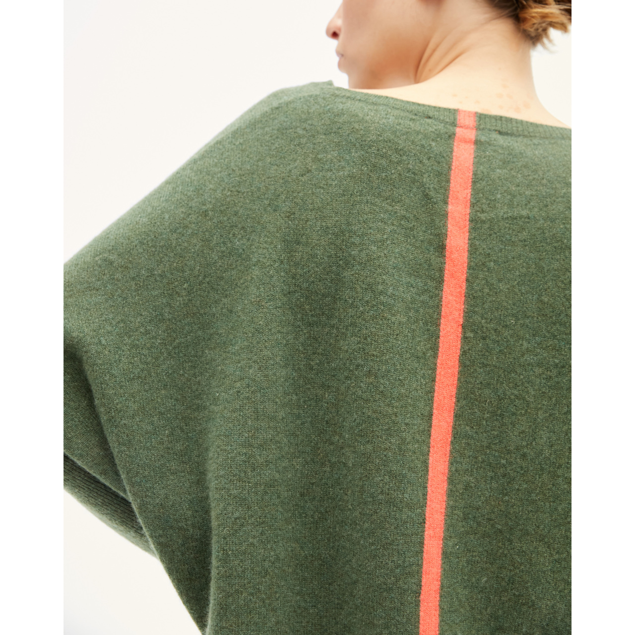 ABSOLUT CASHMERE - PULLOVER / CHLOE