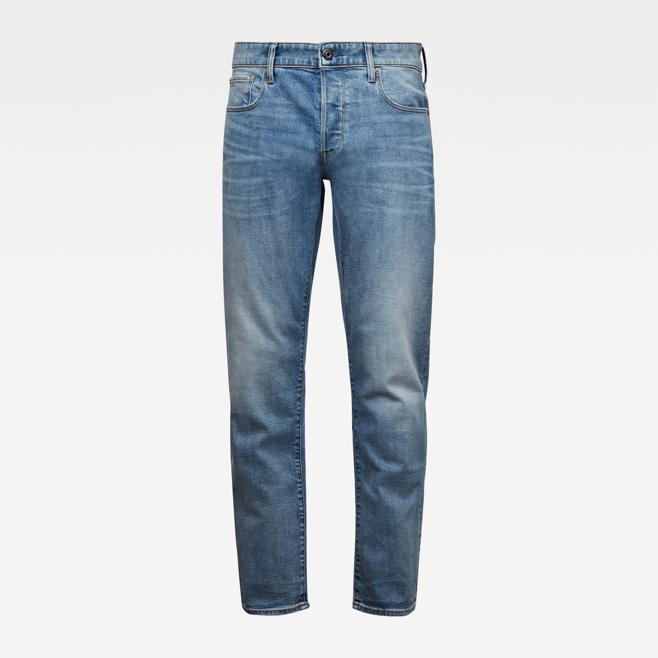 G-STAR - JEANS / 3301 STRAIGHT TAPERED