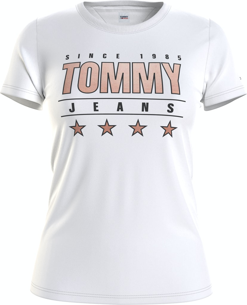 TOMMY HILFIGER - T - SHIRT